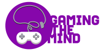 Gaming the mind logo
